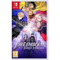 Nintendo Switch Fire Emblem Three Houses 045496424220 045496424220