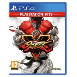 CAPCOM PS4 Street Fighter 5 - Playstation Hits 5055060948880 5055060948880