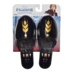 GIOCHI PREZIOSI Disney Frozen II Παπούτσια - 2 Σχέδια FRN98000 8056379084211