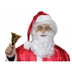 maskarata Santa Clauss Bell ΑΞ001230 5200304482303