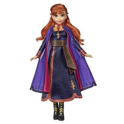 Hasbro Disney Frozen II Anna Singing Doll E5498 / E6853 5010993648368