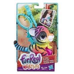 Hasbro Furreal Walkalots Lil Wags Tiger  E3503 / E4779 5010993601608