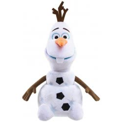 GIOCHI PREZIOSI Disney Frozen II Plush - Sing And Swing Olaf FRN86000 8056379082538
