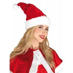 CLOWN Santa Hat 72567 5203359725678