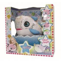 Just toys Stella Μονόκερος Με Τρεις Ιστορίες BD2009 4895167984616