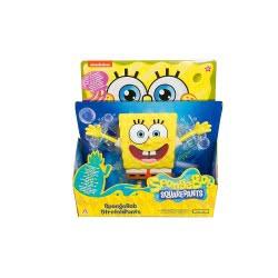 Just toys Sponge Bob Stretch Pants Ελαστική Φιγούρα Μπομπ Ο Σφουγγαράκης Με Ήχους 691100 6911400377873