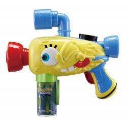 Just toys Sponge Bob Giggle Blaster Αφροσερπαντίνα 691400 6911400383133