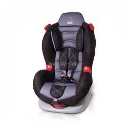 just baby Κάθισμα Αυτοκινήτου ΓΚΡΙ GROUP 1-2 (9-25kg.) JB-2001GR 5221275890256