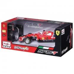Maisto Tech 1/24 R/C Ferrari SF1-T Formula One 81190 090159811909