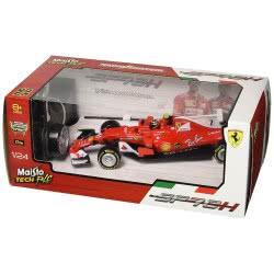 Maisto Tech R/C F1 Ferrari SF70H 1:24 81204 090159812043