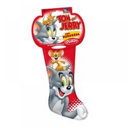 OEM Christmas Sock Barbie, Peppa, Tom K Jerry - 3 Designs 061.23.13.043 0612313043211