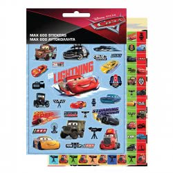 GIM Max 600 Stickers Αυτοκόλλητα  772-16579 5204549115286