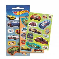 GIM Hot Wheels Laser Stickers 779-80410 5204549115439