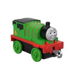 Fisher-Price Thomas And Friends Trackmaster Τόμας Τρενάκια - Percy GCK93 / FXX03 887961702347