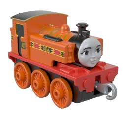 Fisher-Price Thomas And Friends Trackmaster - Nia GCK93 / FXX02 887961702330