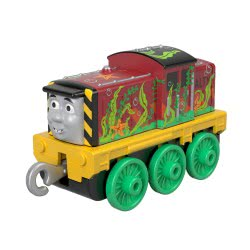 Fisher-Price Thomas And Friends Trackmaster Τόμας Τρενάκια - Salty GCK93 / GHK62 887961795486
