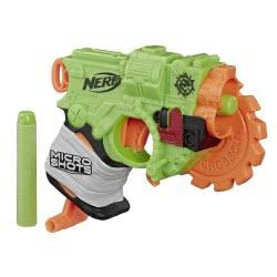 Hasbro Nerf Microshots Zombie Strike Crosscut E0489 / E3001 5010993569595