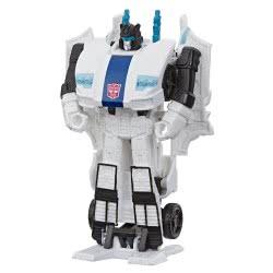 Hasbro Transformers Cyberverse 1 Step Changer Autobot Jazz E3522 / E4793 5010993616954