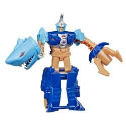 Hasbro Transformers Cyberverse 1 Step Changer Skybyte E3522 / E4792 5010993616770