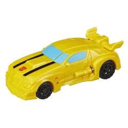 Hasbro Transformers Cyberverse 1 Step Changer Bumblebee E3522 / E3642 5010993616688