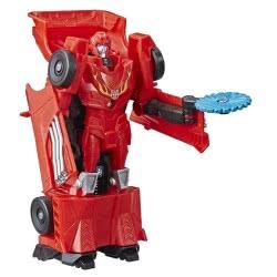 Hasbro Transformers Cyberverse 1 Step Changer Hot Rod E3522 / E3644 5010993616787