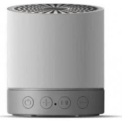 DotMedia Speaker BT WK D6 Φορητό Ηχείο Λευκό 250500 6941027606520