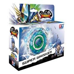 Auldey Toys Infinity Nado Standard Metal Series - Super Whisker 624310 / YW624311 6911400366112
