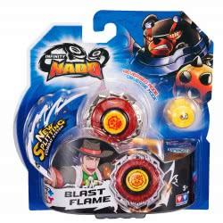 Auldey Toys Infinity Nado Standard Metal Series Accessories - Blast Flame 624300 / YW624305 6911400355871
