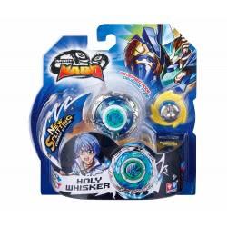 Auldey Toys Infinity Nado Standard Metal Series Accessories - Super Whisker 624300 / YW624301 6911400355833