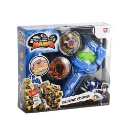 Auldey Toys Infinity Spinning Top Nado Series Athletic 624500 / YW624504 6911400356311