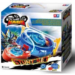 Auldey Toys Infinity Nado Stunt Σετ 624900 6911400357356
