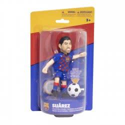 As company Fanfigz Figures Of Players Barcelona - Suarez 1863-64131 847851064177