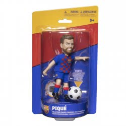 As company Fanfigz Figures Of Players Barcelona - Pique 1863-64131 847851064511