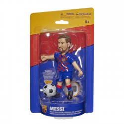 As company Fanfigz  Figures Of Players Barcelona - Messi 1863-64131 847851064139