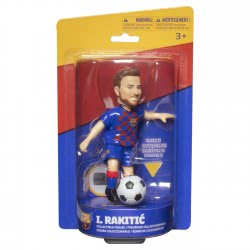 As company Fanfigz Figures Of Players Barcelona - Rakitic 1863-64131 847851068113