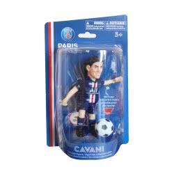 As company Fanfigz Figures Of Players Paris Saint Germain - Cavani 1863-64135 847851080108