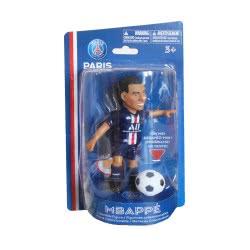 As company Fanfigz Φιγούρες Ποδοσφαιριστών Paris Saint Germain - Mbappe 1863-64135 847851064535