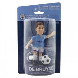As company Fanfigz Φιγούρες Ποδοσφαιριστών Αγγλικό Πρωτάθλημα - De Bruyne 1863-64139 847851053188