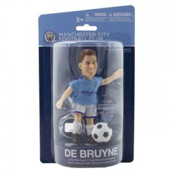 As company Fanfigz Figures Of Players English Premier League - De Bruyne 1863-64139 847851053188