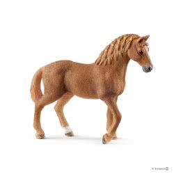 Schleich Horse Club Quarter Horse Mare SC13852 4055744021275