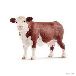 Schleich Farm World Hereford Αγελάδα SC13867 4055744028076