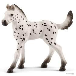 Schleich Horse Club Knapstrupper Foal SC13890 4055744029462