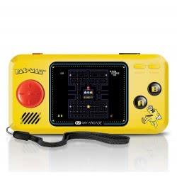My Arcade Gaming Pac-Man Handheld Φορητή Παιχνιδομηχανή DGUNL-3227 845620032273