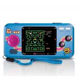 My Arcade Gaming Ms Pac-Man Handheld Φορητή Παιχνιδομηχανή DGUNL-3242 845620032426