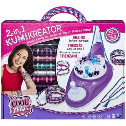 Spin Master Cool Maker 2-In-1 Kumikreator 6053898 778988275191
