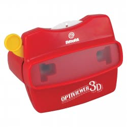 Svoora 3D (2 Reels Included) Optiviewer - Made In Greece 03005 5208006030051