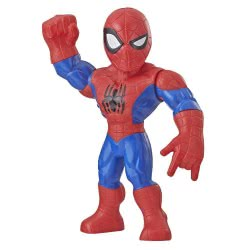 PLAYSKOOL Heroes Marvel Super Hero Adventures Mega Mighties Spider Man 25 Cm E4132 / E4147 5010993549757