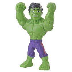 Hasbro Heroes Marvel Super Hero Adventures Mega Mighties Hulk 25 Cm E4132 / E4149 5010993549740