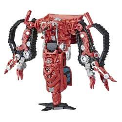 Hasbro Transformers Studio Series 37 Voyager Class Decepticon Rampage E0702 / E4180 5010993593828