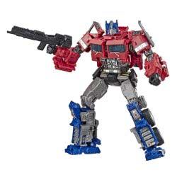 Hasbro Transformers Studio Series 38 Voyager Class Optimus Prime E0702 / E4629 5010993593835